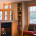 Delgado Architect Renovation Living/Dining Pass Through