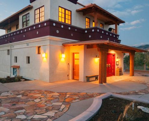 carlos-delgado-architect-ashland-ksc-center-evening