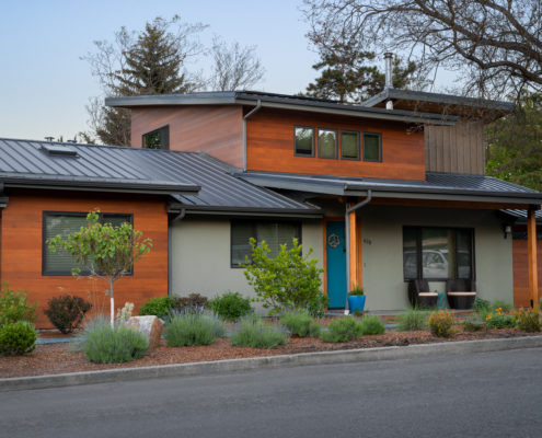 Delgado Architect 60s Ranch Redo